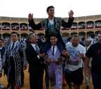 Feliz y emotiva despedida de Francisco Rivera Ordóñez