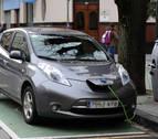 En Navarra se han vendido 29 vehículos eléctricos hasta agosto, uno más que en 2016