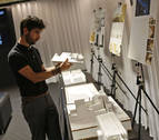 El colegio de arquitectos expone los 14 mejores proyectos de fin de carrera