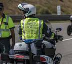 128 motoristas para blindar la Vuelta
