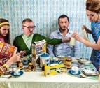 Una familia vivirá como hace 40 años en 'Me cambio de década', de Antena 3
