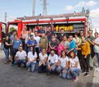 Cuarta edición del programa 'Juntos nos movemos' de la Fundación Parque Polo