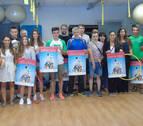 Barañáin propone comenzar el curso en forma con su II Semana del deporte y la actividad física