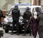 Desarticulada una célula yihadista en Melilla liderada por un español