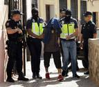 Expulsado del PP el detenido en Melilla como líder de Daesh