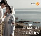 Una actriz navarra en 'Tiempos de guerra', la nueva serie de Antena 3