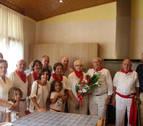 Milagro rinde homenaje a sus mayores