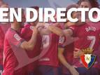 Así ha sido la victoria de Osasuna contra el Albacete