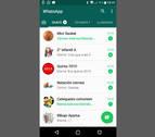 Añadir sin permiso a gente a un grupo de Whatsapp puede acarrear multa