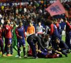 """Diego: """"Necesitábamos anímicamente esta victoria"""""""