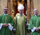 El párroco de Cascante se despide tras 12 años en el cargo