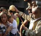 Comercios del Casco Antiguo sacan productos a la calle por el Privilegio de la Unión