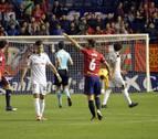 Osasuna saca a la venta las entradas para el Albacete y Zaragoza
