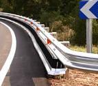 Prueban un nuevo quitamiedos más seguro para los motoristas