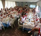 Las mujeres toman el mando en Fontellas