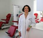 La jefa de Oncología del CHN alerta de la saturación en la oncología pública