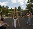 Así se podrán utilizar las parques infantiles y las zonas deportivas