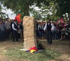 Oteiza recuerda de las personas fusiladas en la localidad en 1936