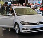 Los motores del nuevo Polo de VW-Navarra