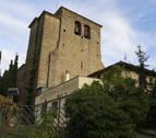 Nuevo robo en una casa parroquial de Navarra