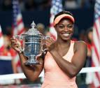 Stephens culmina su gesta ante Keys y conquista el US Open