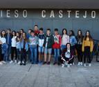 Castejón inaugura su nuevo instituto de ESO