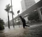 Una navarra, en el ojo del huracán en Miami