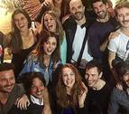 Actores de 'Al salir de clase', juntos por los 20 años de la serie