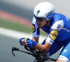 Brotes verdes en el ciclismo español