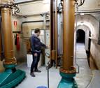 Retiran metales de Eugi para evitar químicos en el tratamiento del agua