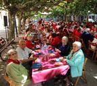Homenaje 'mayor' en las fiestas de Fitero