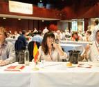 Treinta vinos navarros, reconocidos en un concurso internacional en Alemania