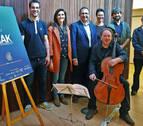 El Festival de Música Contemporánea de Navarra arranca este jueves