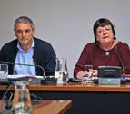 Beaumont comparecerá para explicar la labor del 112 y la Policía Foral en Cáseda