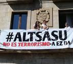 El Gobierno pide que se reconsidere la calificación penal de la agresión de Alsasua