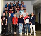 21 jóvenes en la sexta edición del Programa de Aprendices de Volkswagen Navarra