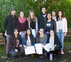 Alumnos de la UPNA podrán acompañar a estudiantes de Primaria y ESO en su educación