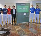 Máster Codere de pelota: el torneo de los ocho mejores llega a Pamplona