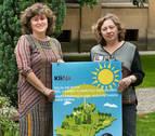Diez localidades navarras acogerán las jornadas KLINa sobre cambio climático