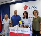 UPN reclama más limpieza y que se hagan las obras pendientes en Tudela