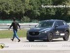 El Mazda CX-5 se doctora