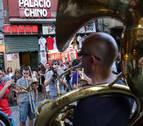 El Defensor pide medidas contra el ruido en el Casco Viejo de Pamplona