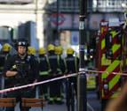 Los heridos en la explosión del metro de Londres ascienden a 29