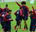 Osasuna y Almería miden sus buenas sensaciones en El Sadar