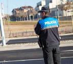 Un detenido acusado de acosar y agredir a su expareja en Tudela