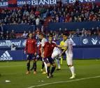 Horario y dónde ver el Cádiz-Osasuna de Copa del Rey