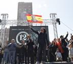 Madrid rinde un sentido homenaje a Ángel Nieto