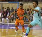 El Barcelona Lassa golea al Aspil Vidal Ribera Navarra y alcanza el liderato