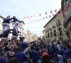 Olite sigue celebrando por todo lo alto