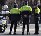 Detenido un sintecho por matar a otro en una pelea en Barcelona